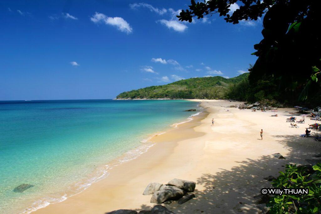 Phuket Snorkeling Beaches
