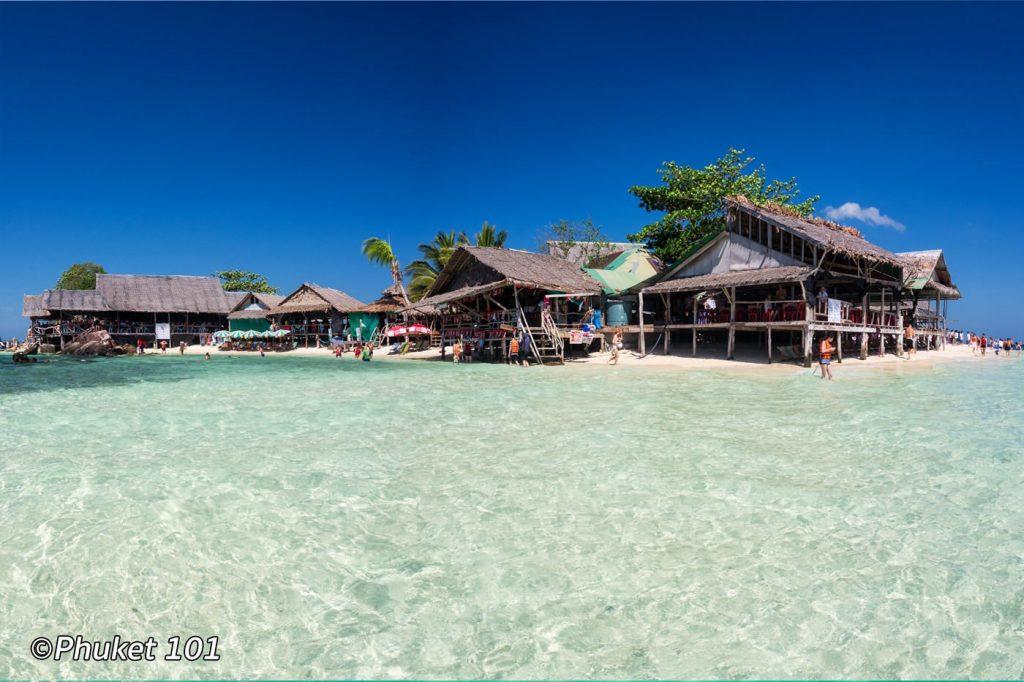 Koh Khai Island