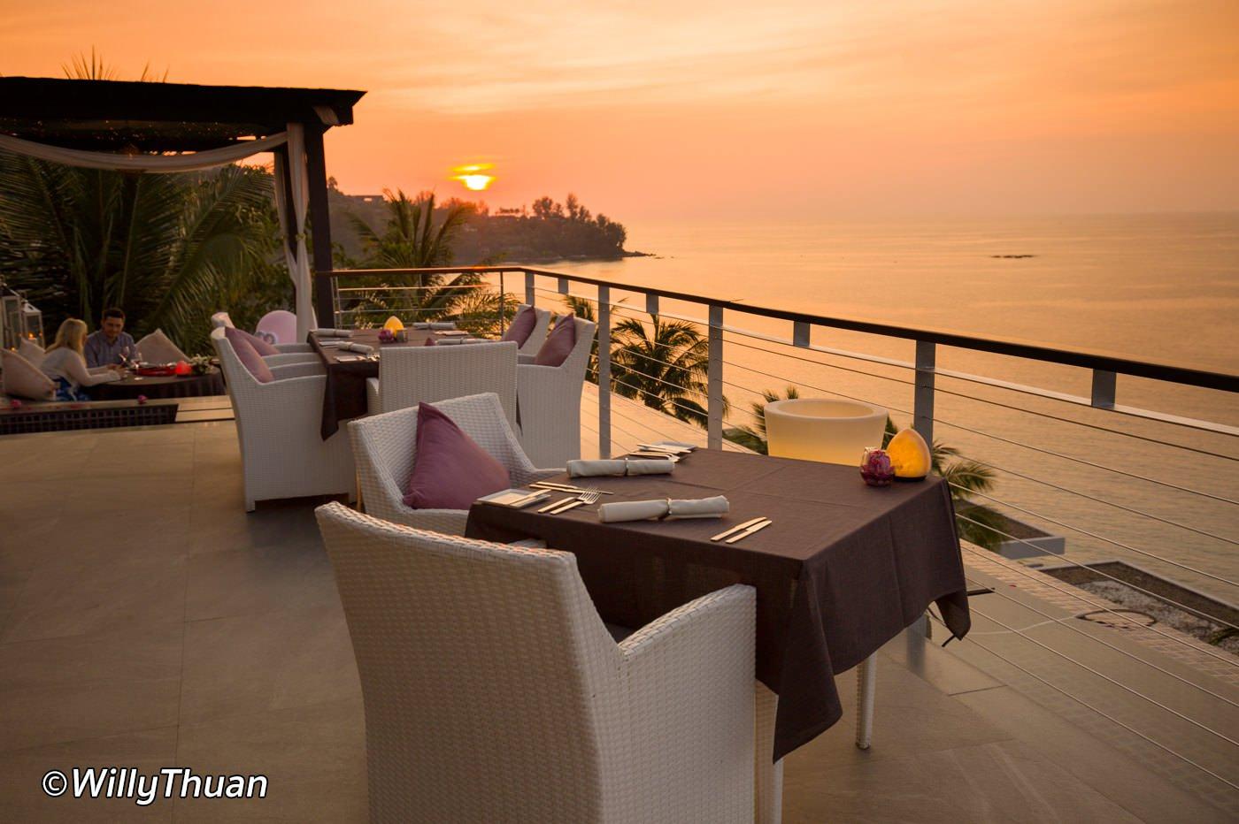Les 10 Meilleurs Rooftop Bars De Phuket