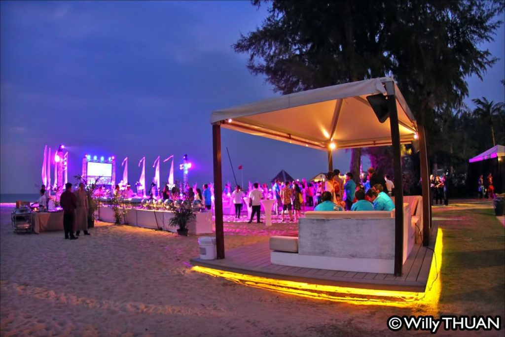 Xana Beach Club Phuket