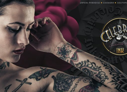 Best Tattoo Shops in Phuket