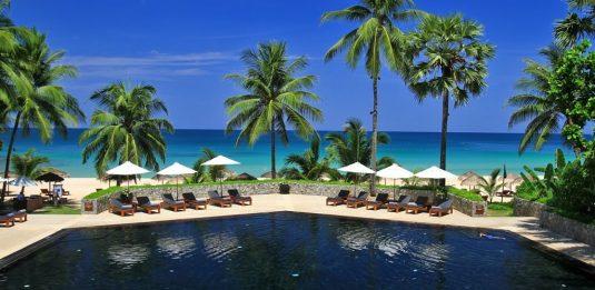 Phuket Best Hotels