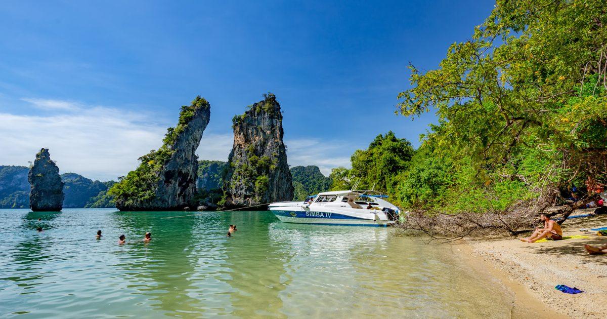 Meilleures excursions a Phuket