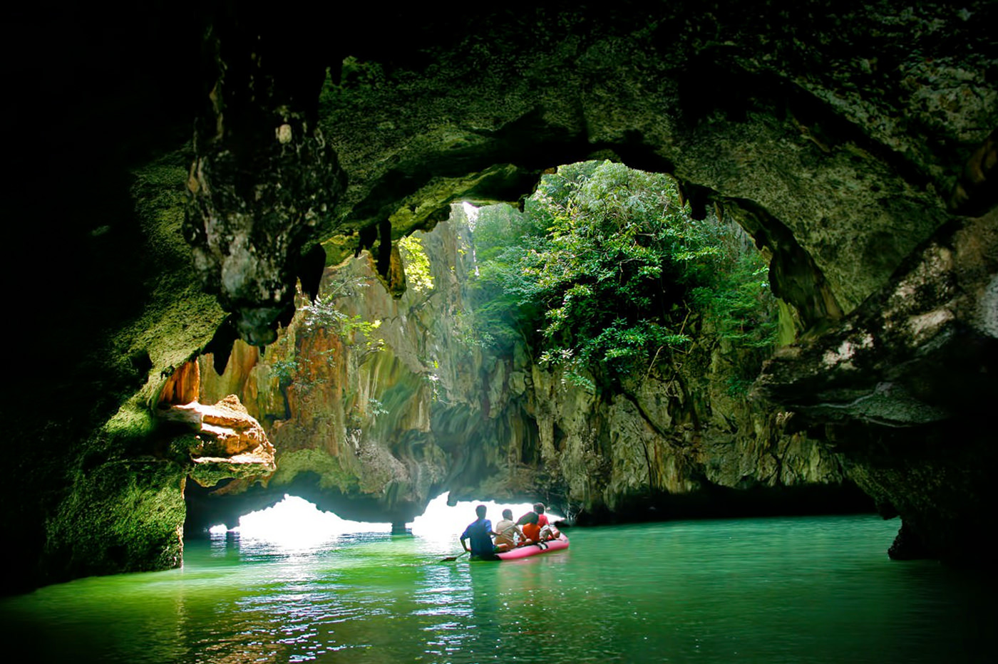 Best Tours in Phuket
