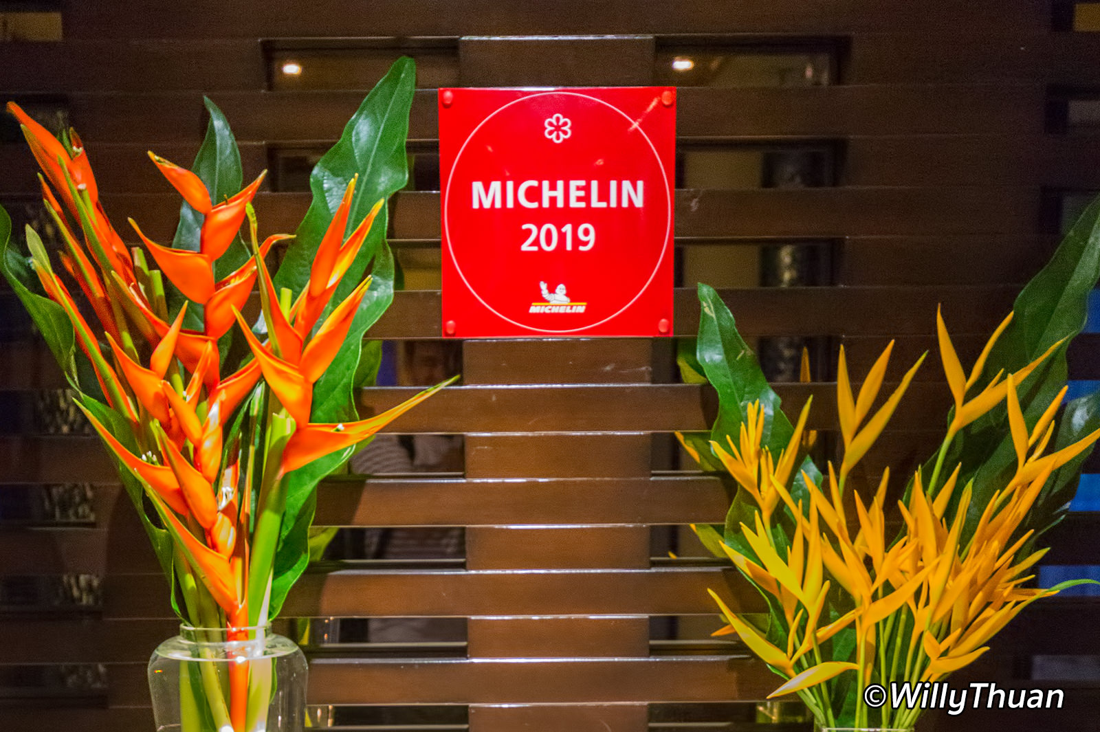 Michelin Restaurants in Phuket: 1 Star Michelin at Pru at Trisara Phuket