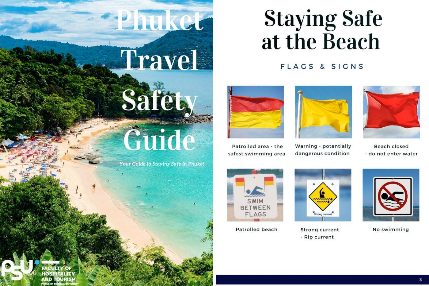 Phuket Travel Safety Guide