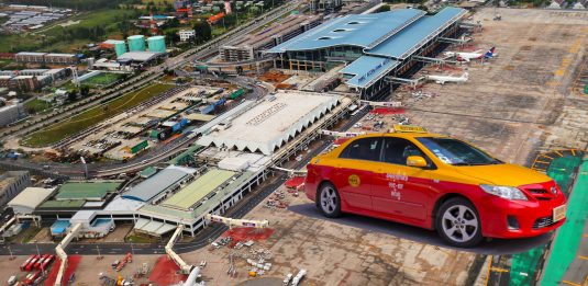 How to get from Phuket Airport to your hotel