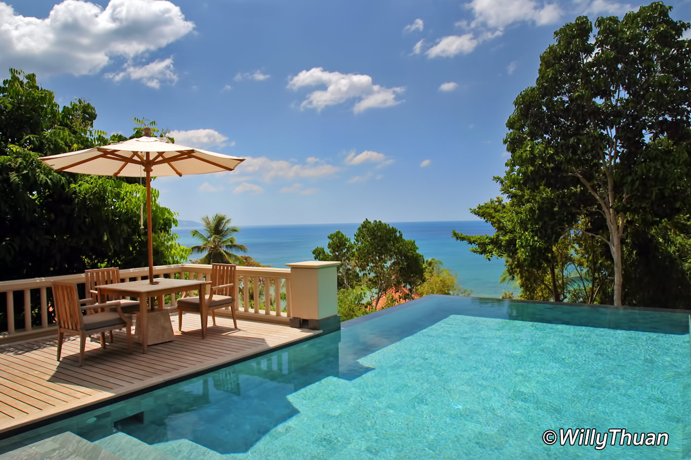 Phuket Best Pool Villas