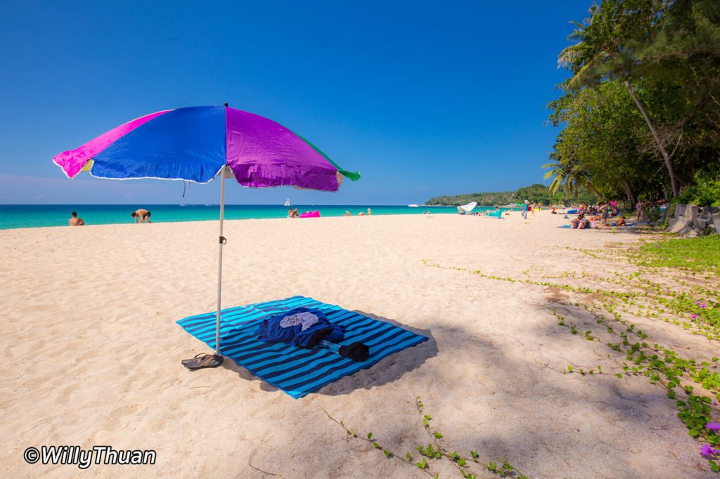 Travelling Alone in Phuket
