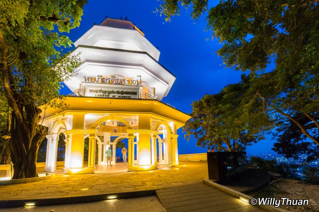 Khao Rang Hill Viewpoint