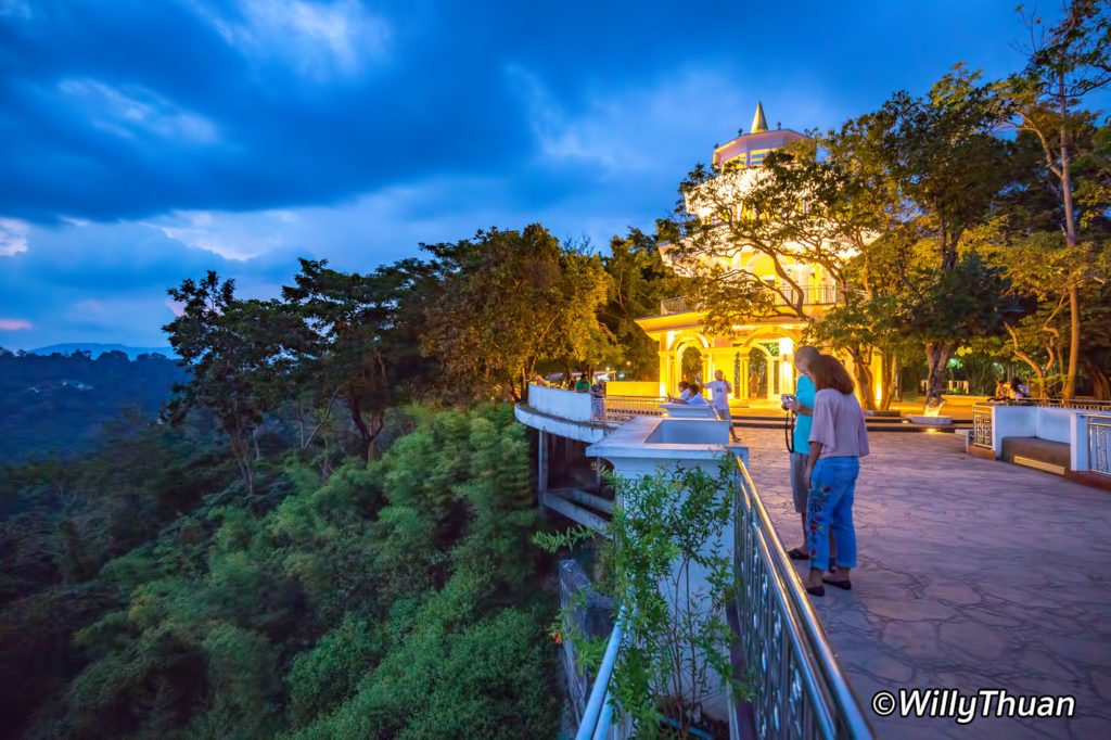 Khao Rang Hill View Point