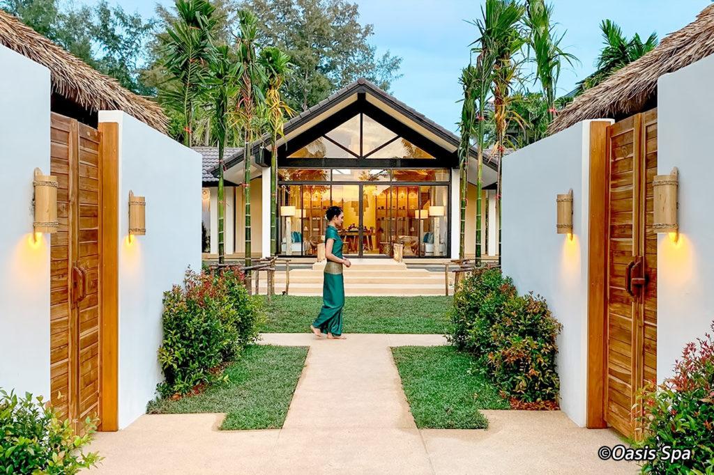 Oasis Spa Phuket