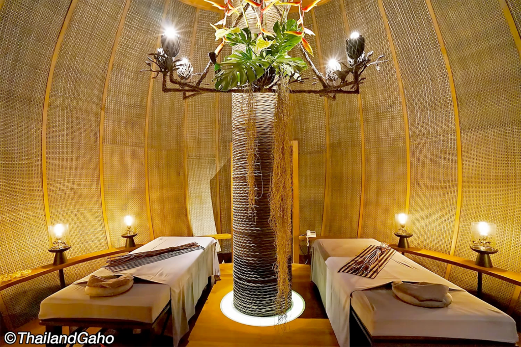 Coqoon Spa at The Slate Phuket