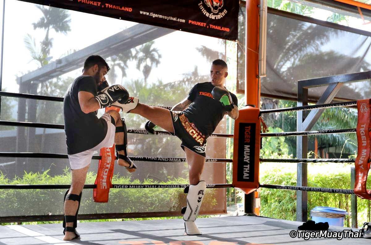 10 Best Muay Thai Camps in Phuket - PHUKET 101