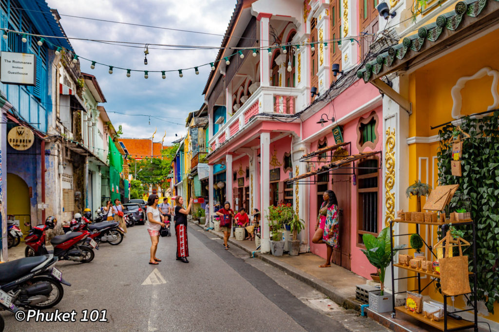 Best Instagram Spots in Phuket