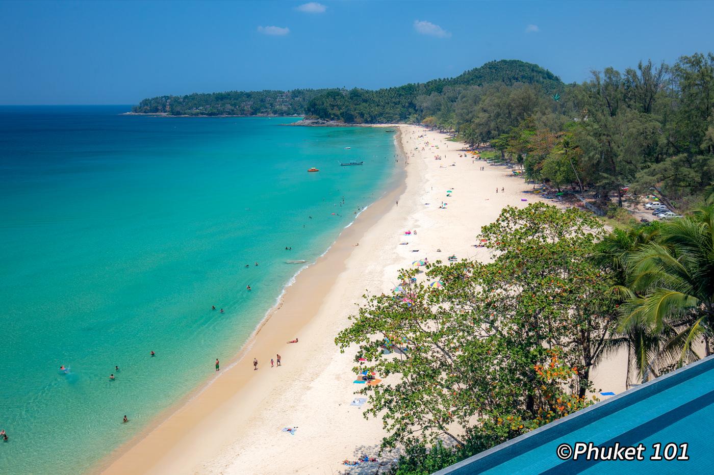 Surin Beach - What to Do on Surin Beach