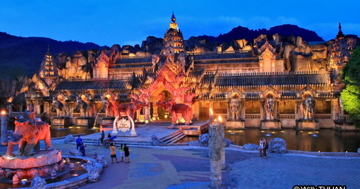 What to Do in Phuket with Kids