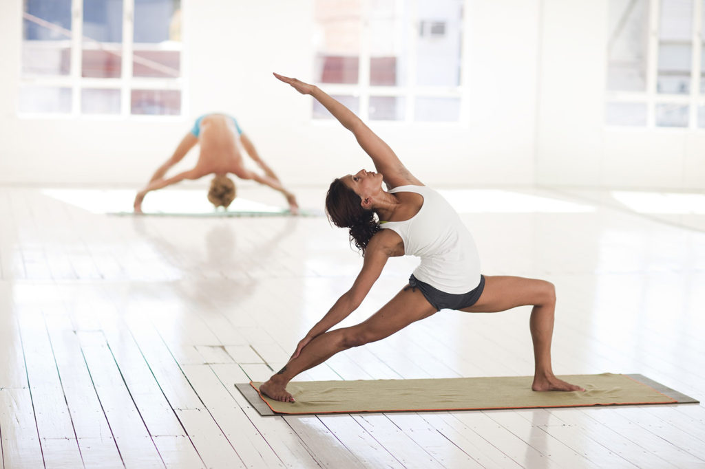 Best Yoga Studios in Phuket