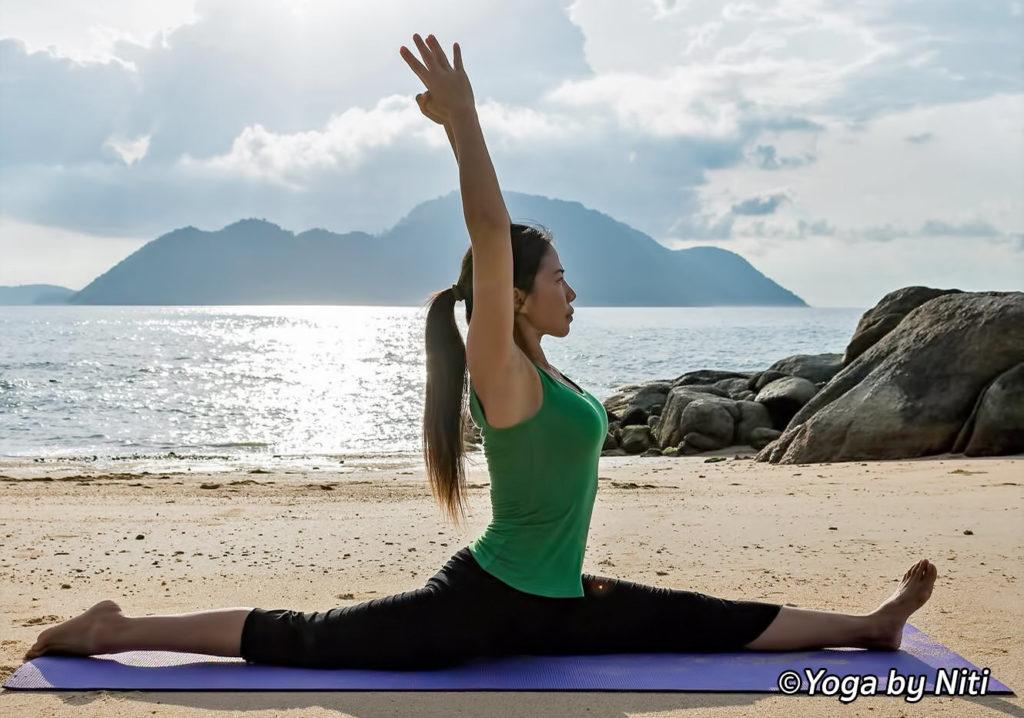 Yoga by Niti Phuket