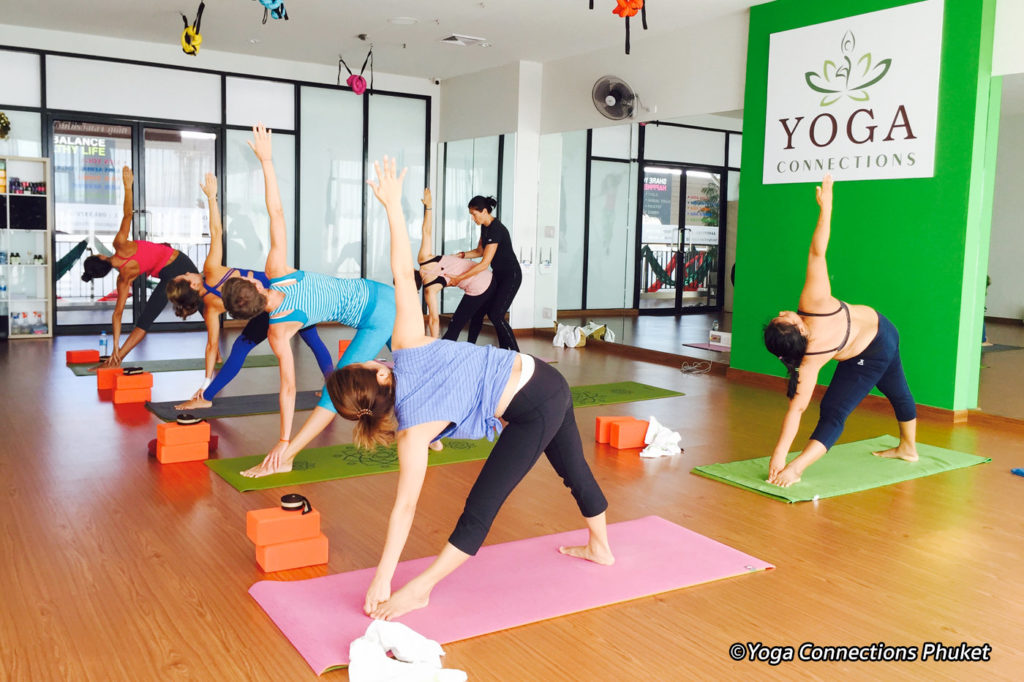 Yoga Connections Phuket