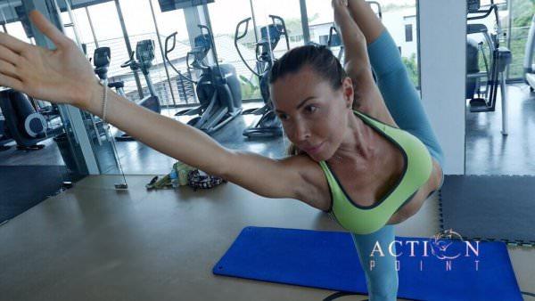 Phuket Action Point Fitness Retreat