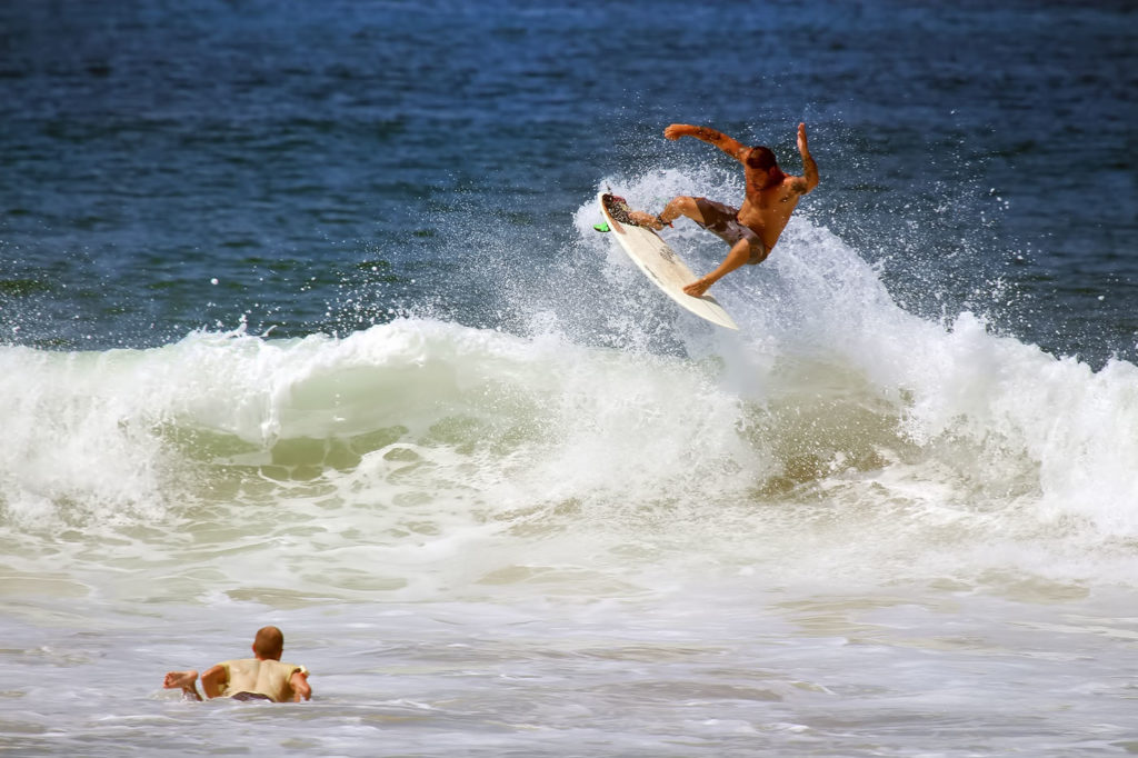Best surfing in phuket