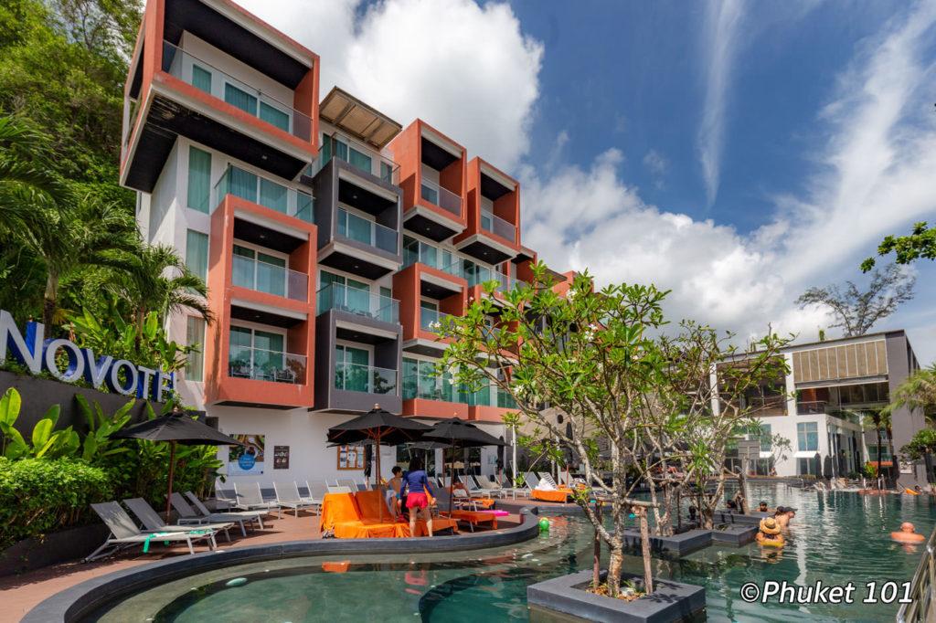 Novotel Kamala Phuket