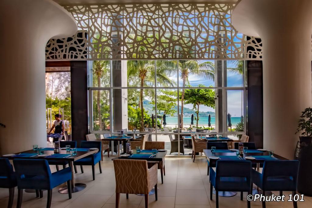 Kamala Beach Phuket Restaurant