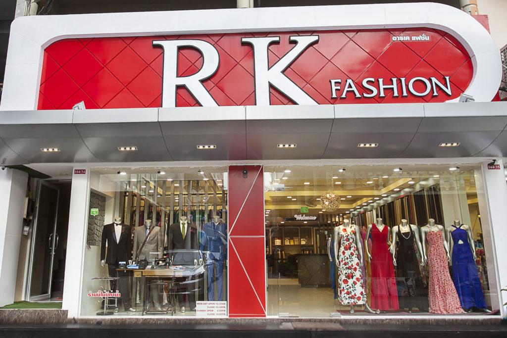 RR Fashion Phuket