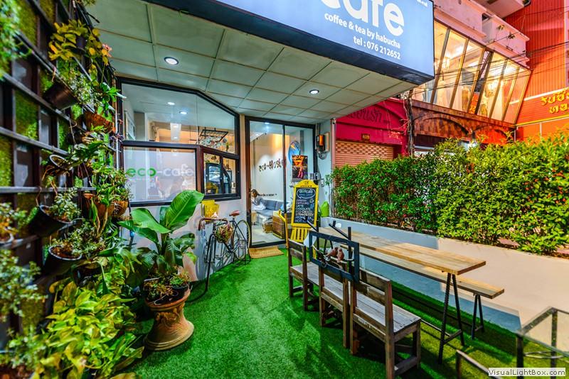 Eco Hostel Phuket