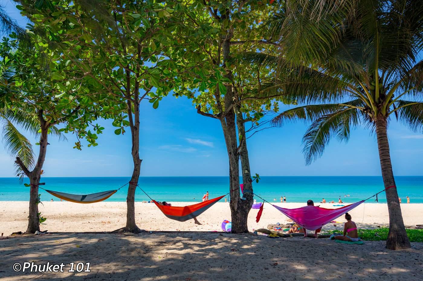 Phuket Budget Tips