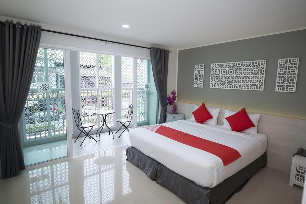 OYO 130 Peranakan Boutique Hotel