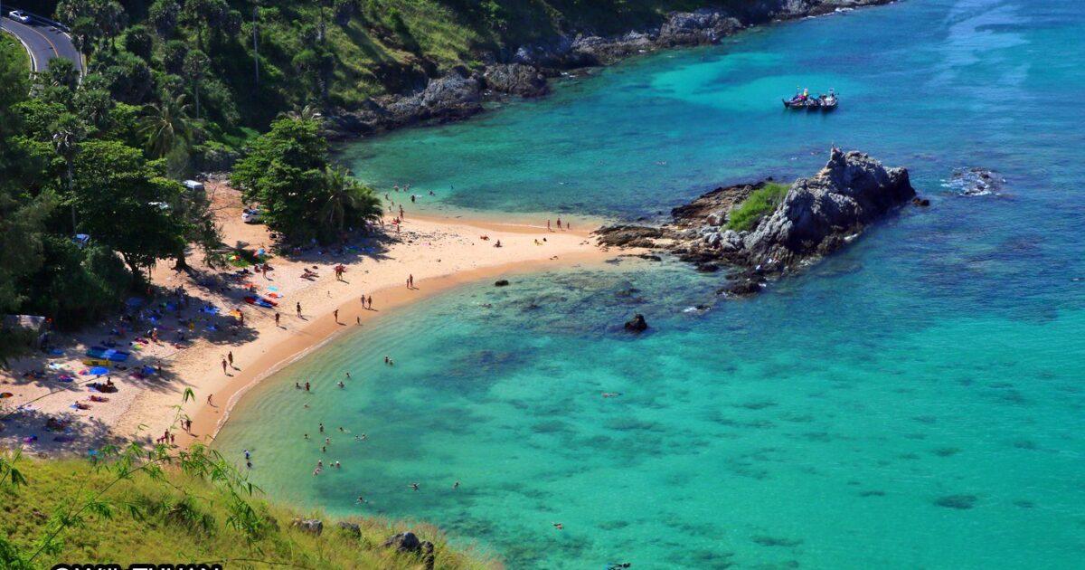Ya Nui Beach