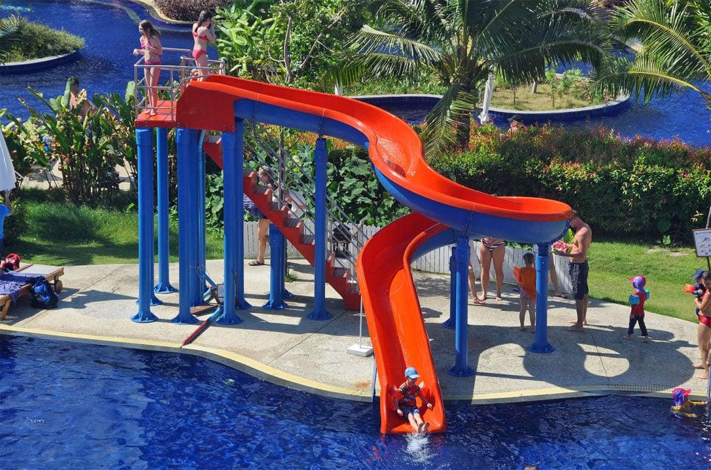 Sunwing Kamala Beach Resort