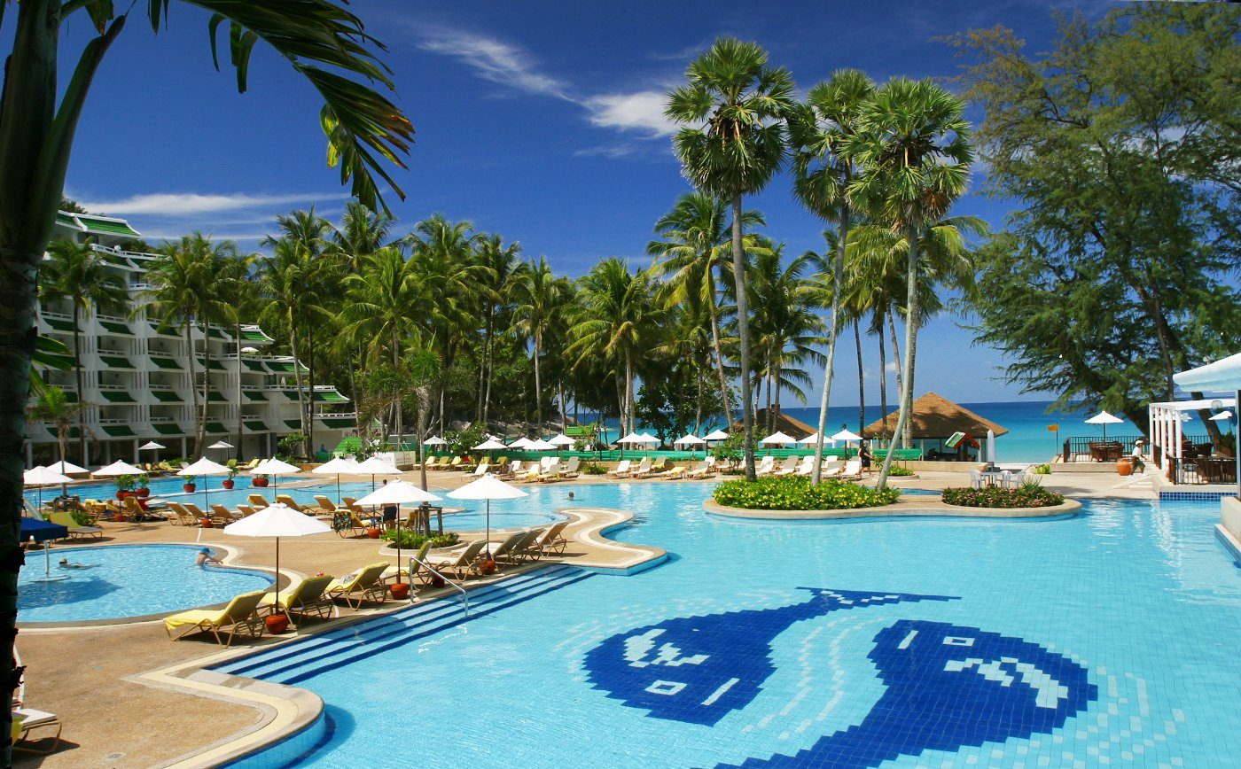 Best Family Hotels in Phuket