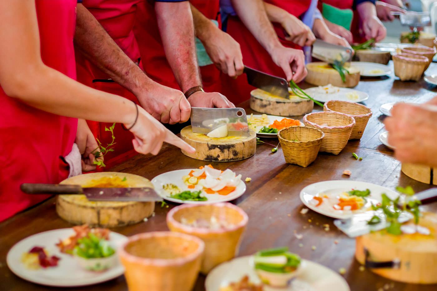 Phuket Best Cooking Class
