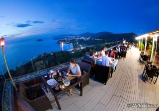 Phuket Best Rooftop Bars