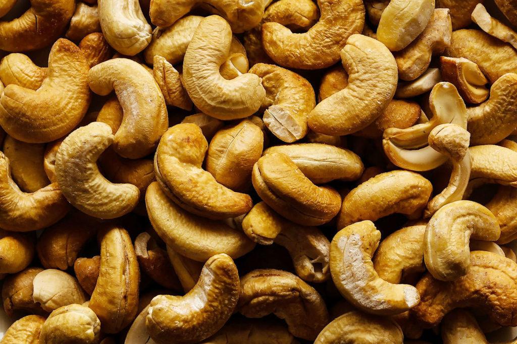 Phuket Cashew Nuts