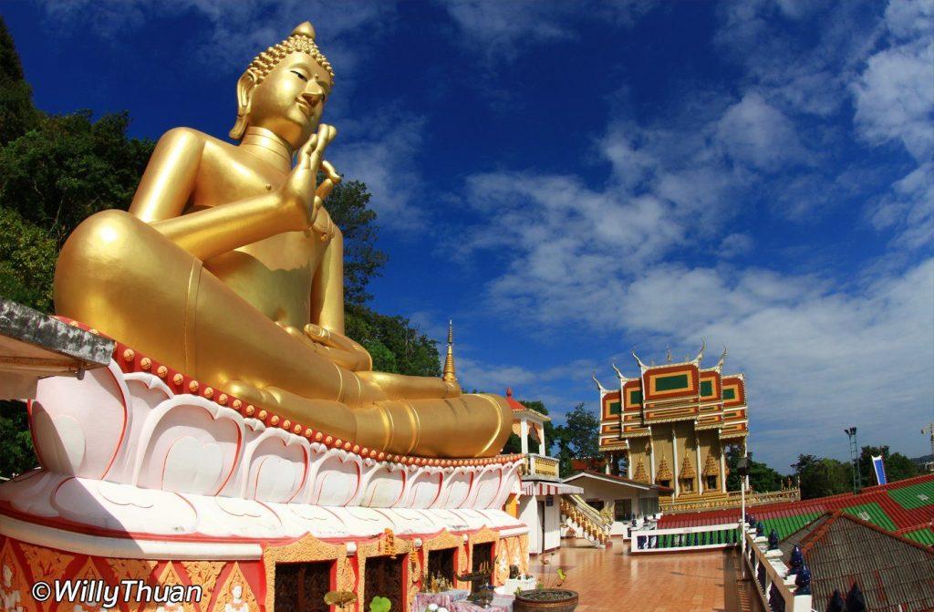 Wat Khaorang - Phuket Temples