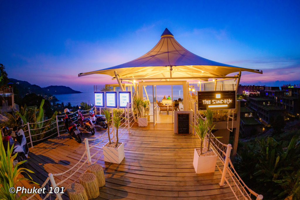The Sundeck Phuket