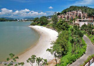 Westin Siray Bay Resorton Koh Sirey