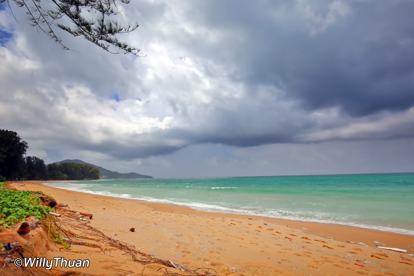 Phuket Weather in November