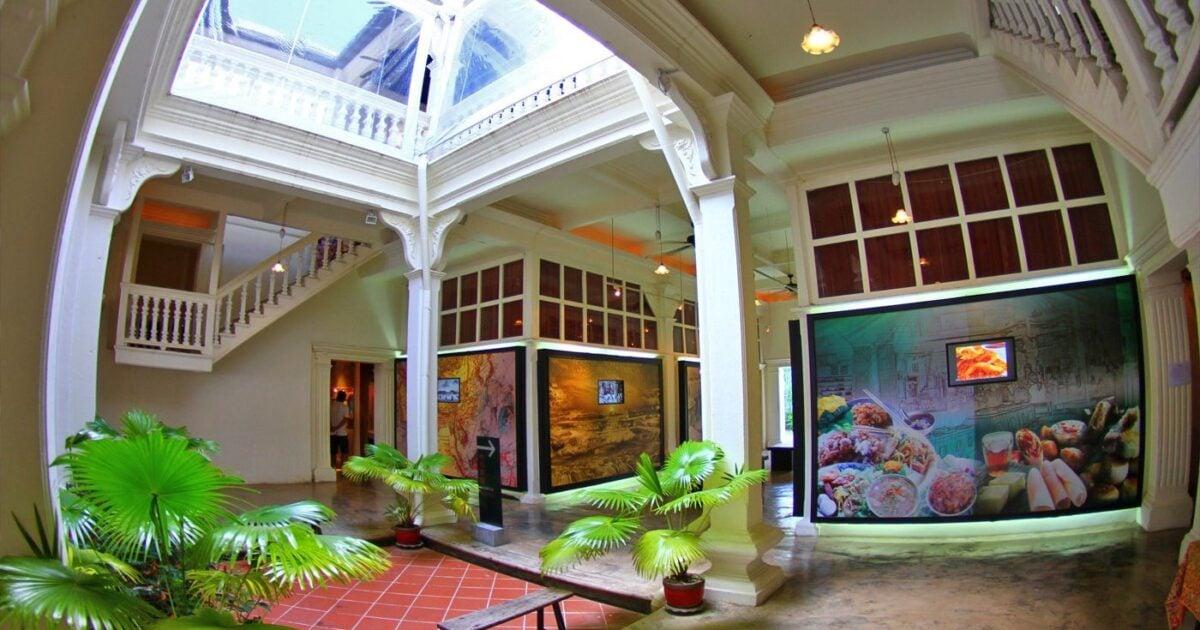 Phuket Museums