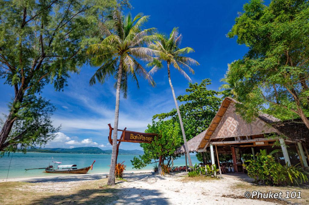 Rang Yai Island Pearl Shop