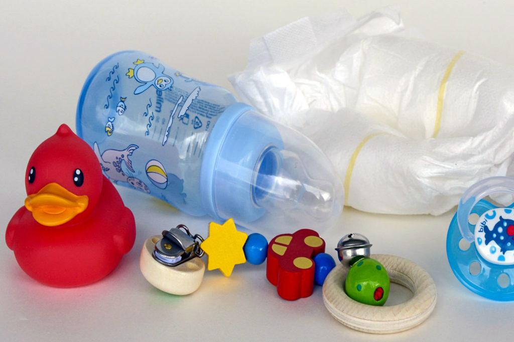 Baby Supplies in Phuket