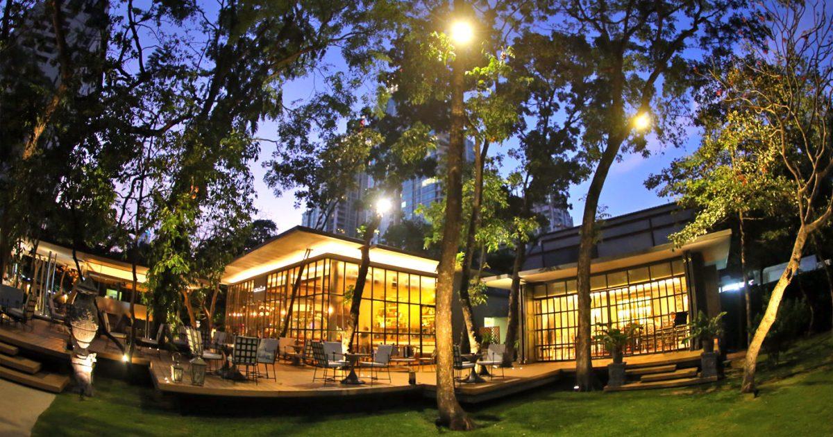 Ma Maison Bangkok Restaurant