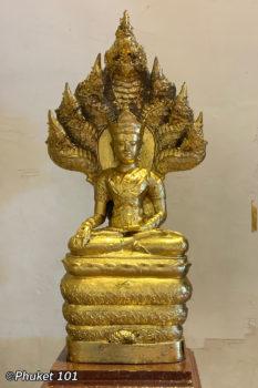 Saturday Buddha