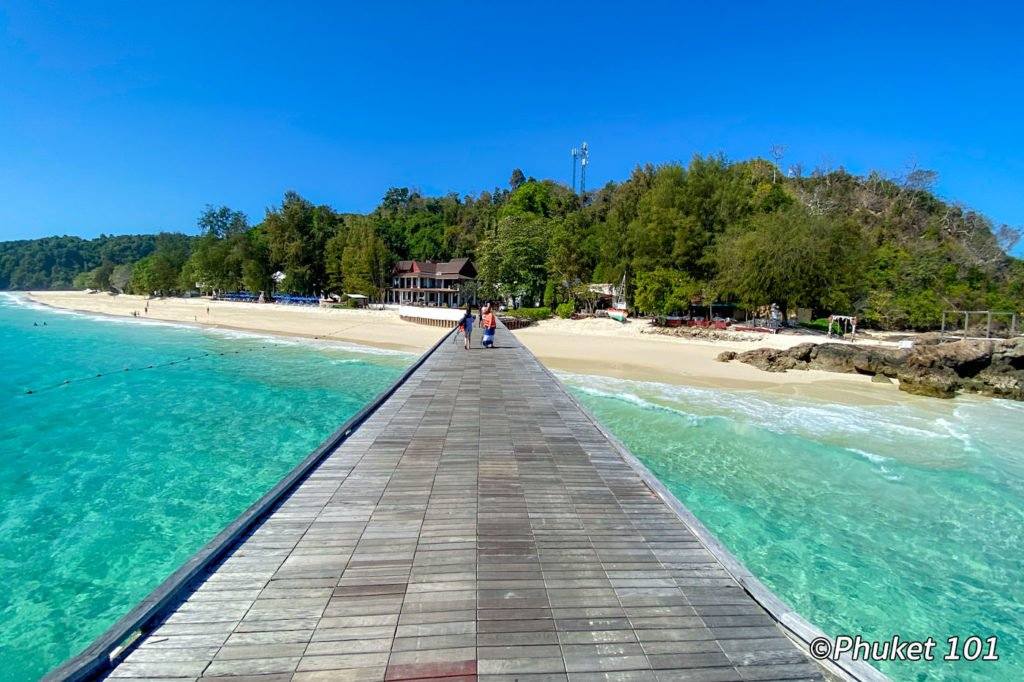 Maiton Island Resort