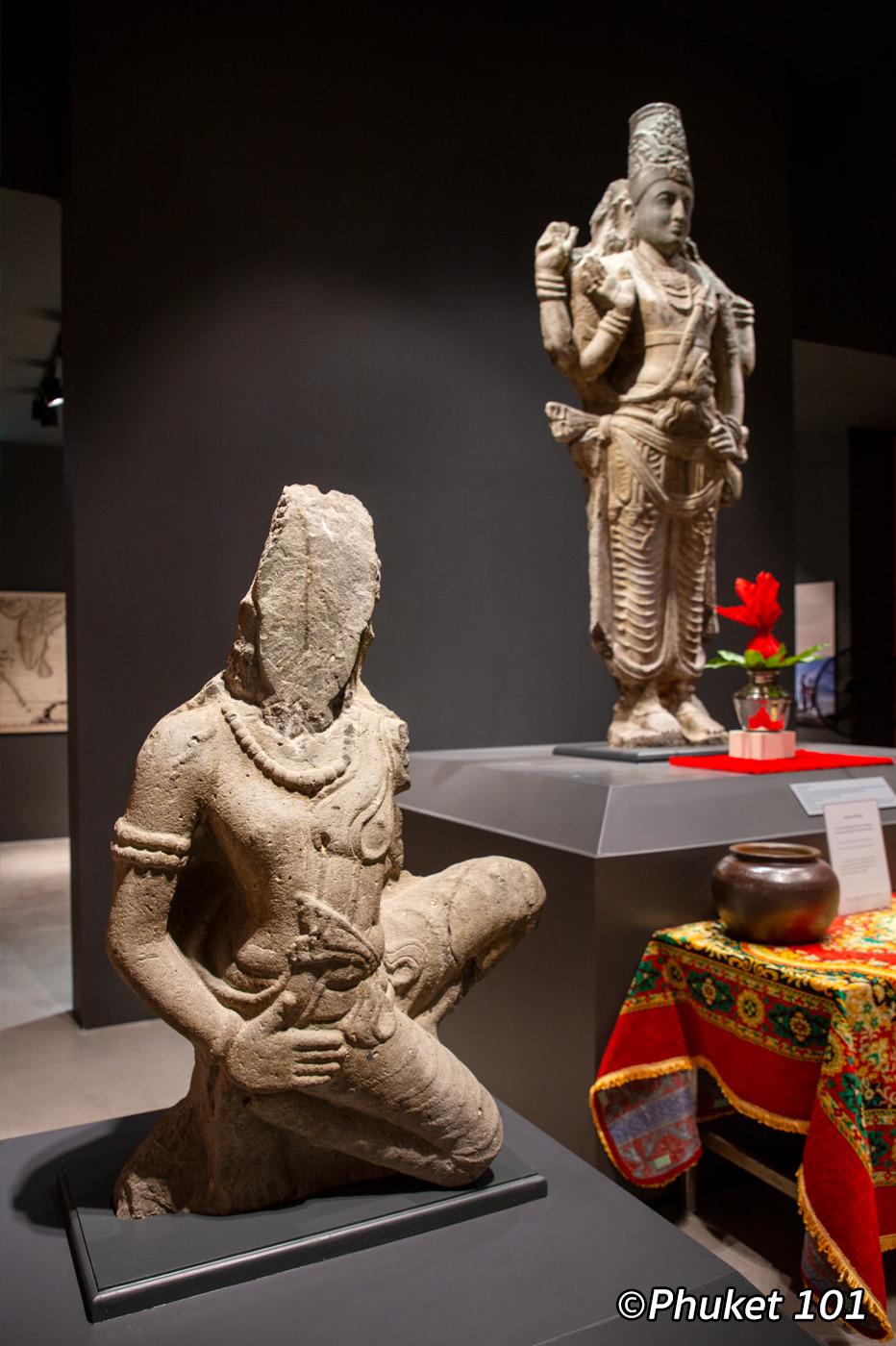 Thalang Museum in Phuket
