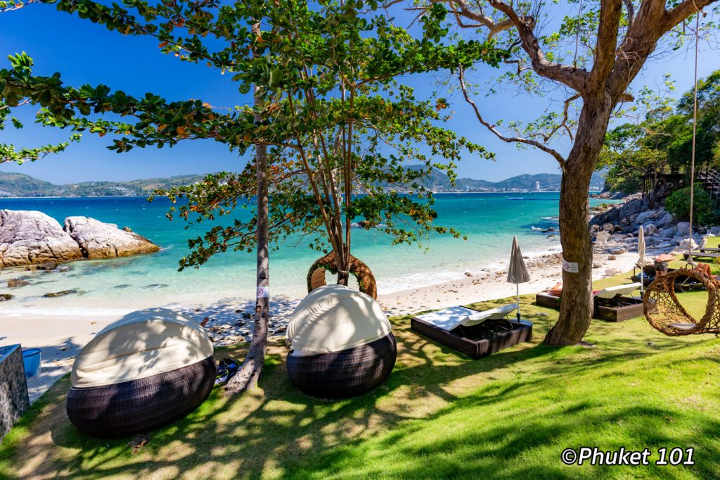 Splash Beach Club Phuket